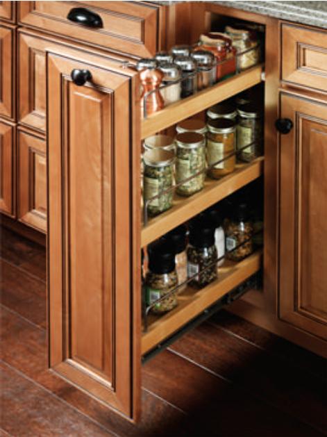 merillat cabinet option