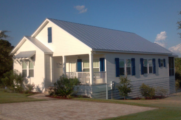 wickliffe modular home image