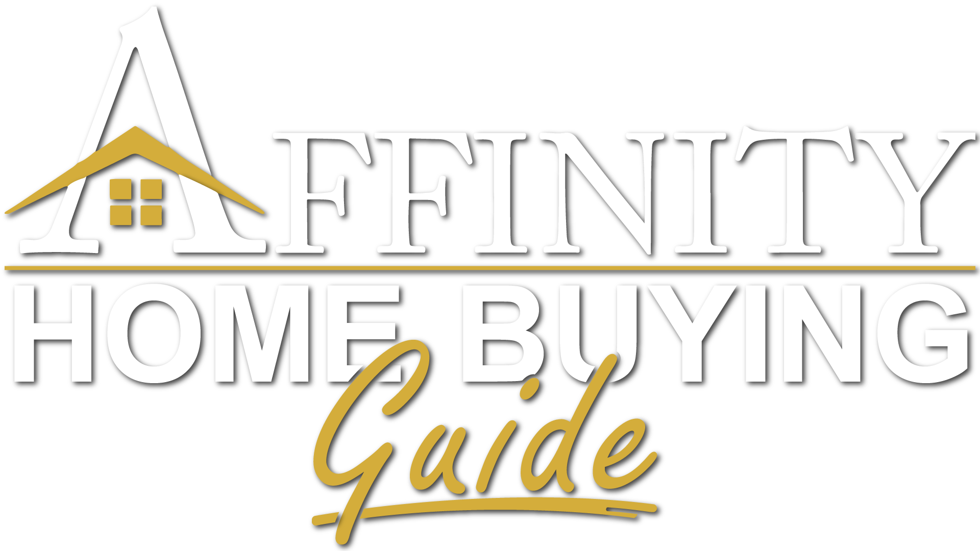 affinity home buying guide logo