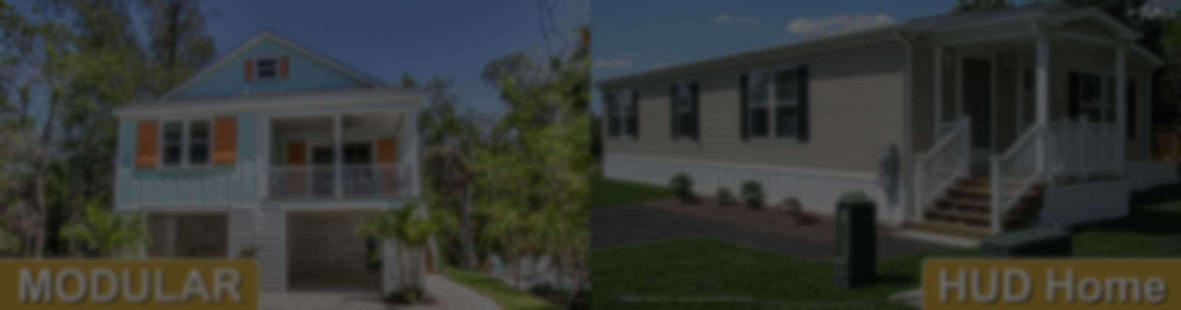 Modular vs. HUD Homes, What's the Difference?