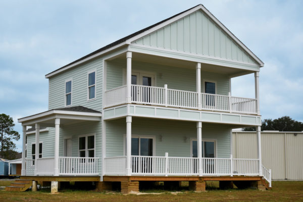 kingfisher modular home