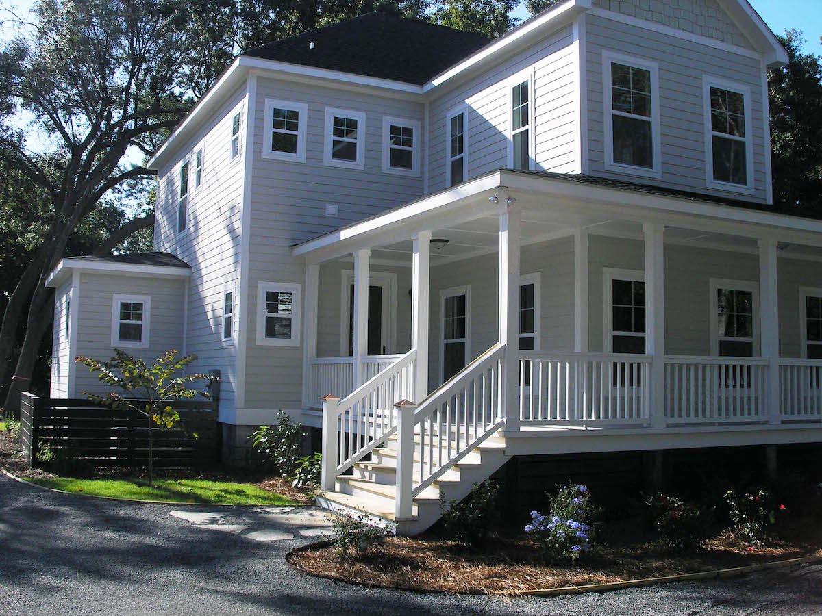 sawgrss modular home