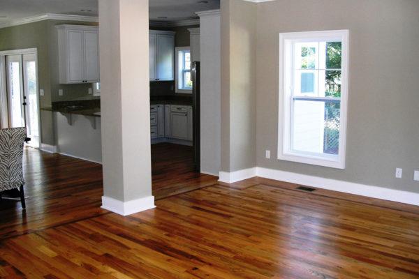 sawgrass modular home interior