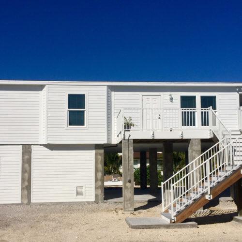 custom modular home