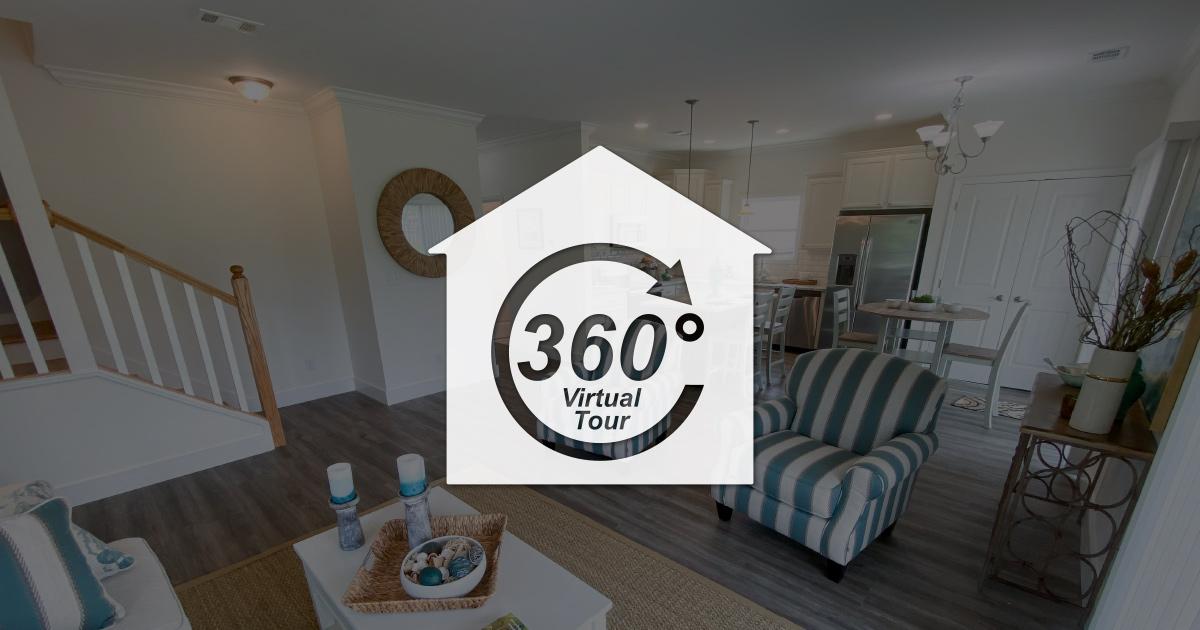 360 modular home virtual tour