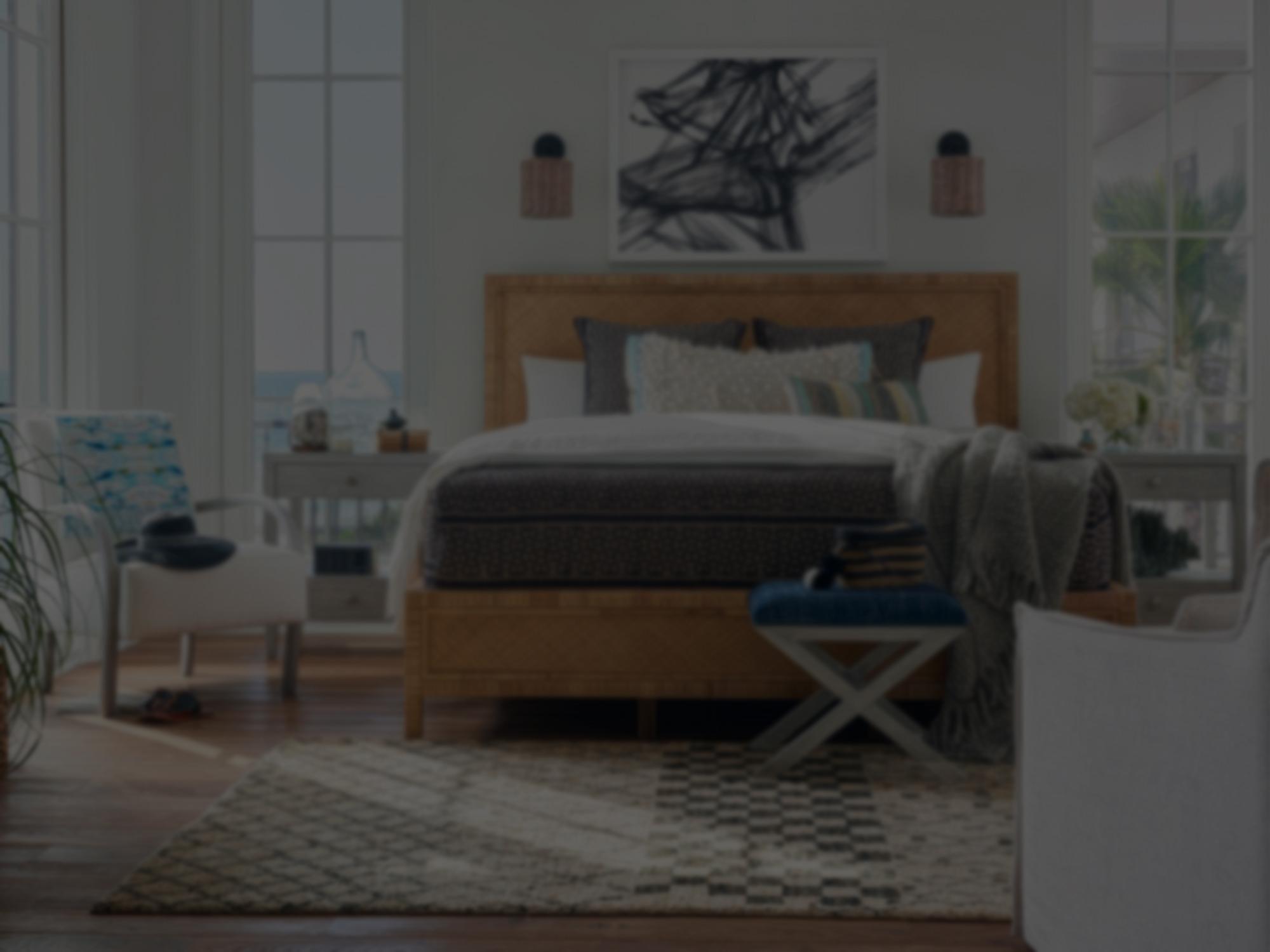 Coastal Living's New Furniture Line